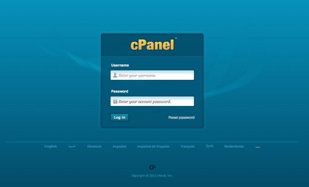 What Is cPanel Hosting? | ServerPronto University