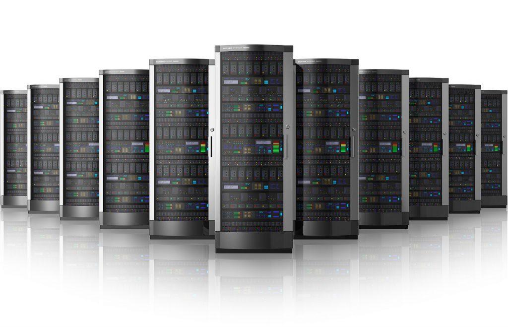 Different Types of Web Servers   ServerPronto University